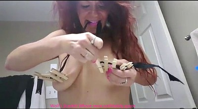 Pegging, Pussy bdsm, Squirting orgasm, Bdsm squirt, Tit bdsm, Squirting orgasms