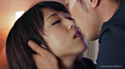 Kissing, Chinese girl