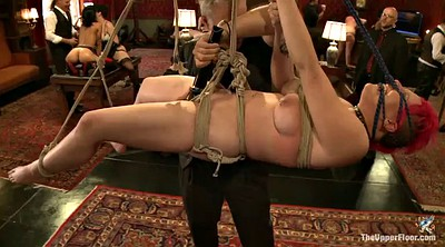 Tied up, Tied, Spanked