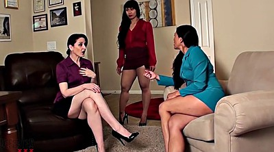 Asian foot, Facesit, Feet lesbian, Humiliation, Defeated, Smothers