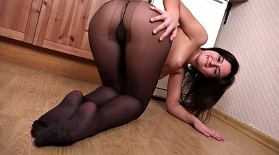Pantyhose, Nylon, Kitchen