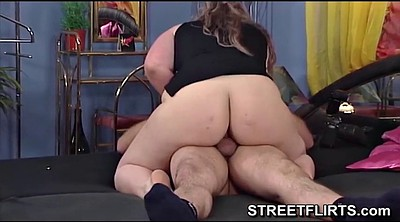 Gloves, Glove, German bbw, Gloves handjob, Glove handjob