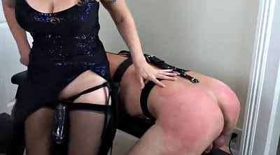Latex, Spanking fuck