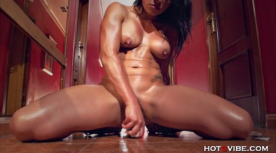 Dildo hd, With a girl, Shaving pussy, Shaved pussy