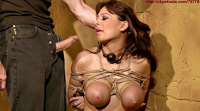 Breast, Tied, Tied orgasm, Big tit tied, Gay spanking, Bondage orgasm