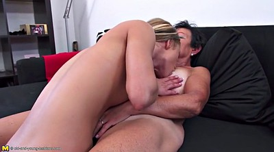 Mother, Taboo, Mother and daughter, Mature lesbian