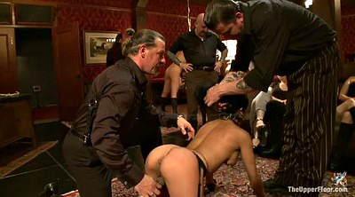 Spanking, Torture, Tit torture, Tits torture, Spanked fucked