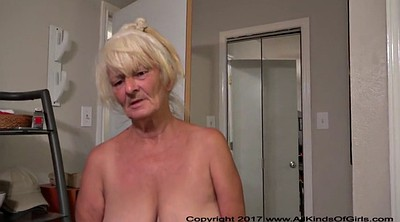 Abused, Abuse, Mature granny, Anal abuse