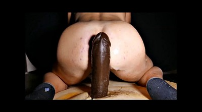 Dildo ride, Dildo riding, Amateur fisting