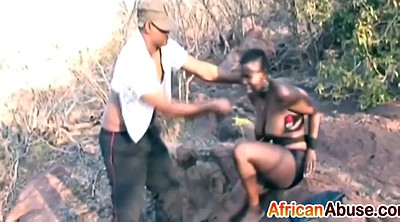 African, Abused, Bond