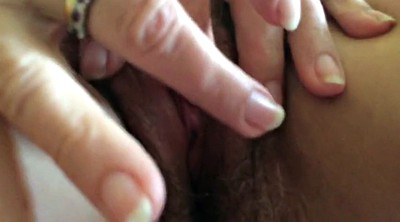 Mature hairy, Holiday