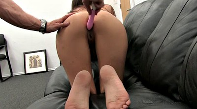 Asian, Casting anal, Cast anal