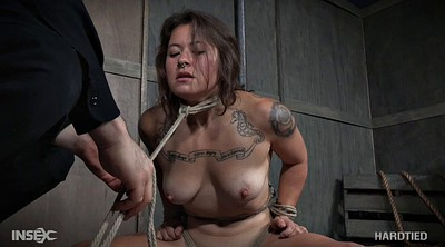 Tied, Tied up, Humiliation