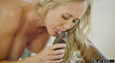 Brandi love, Brandi, Blacked milf