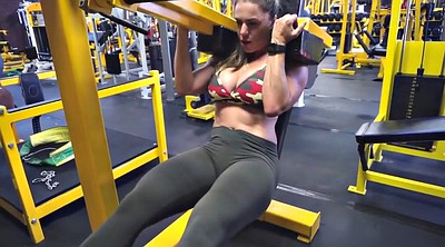 Fitness, Hot milf, Cameltoe, Hot ass, Big ass hot