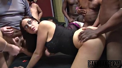 Mature group, Group sex orgy