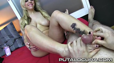 Footjob, Feet, Footjob cumshot, Cum feet, Huge load, Huge cum load