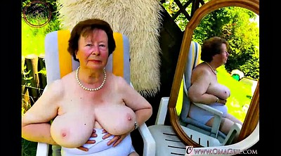 Collection, Hairy granny