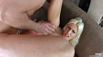 Big tits, French anal, Anal ass, Small tits anal