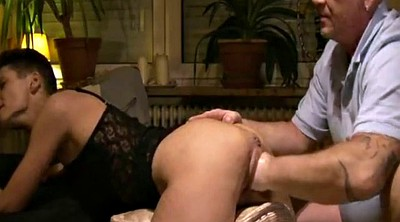 Gaping pussy, Mature fist, Fisting pussy, Wife brutal, Mature fisting