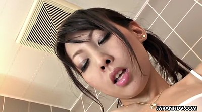Japanese solo, Hairy solo, Japanese shower, Asian orgasm