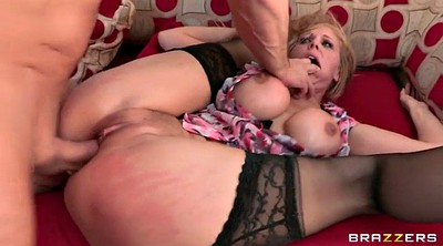 Julia ann, Anal fist, Striptease, Bbw fisting