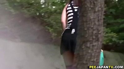 Asian outdoor, Japanese pissing, Japanese piss, Japanese pee