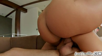 Anal hot
