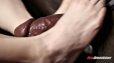 Monster, Penny pax feet