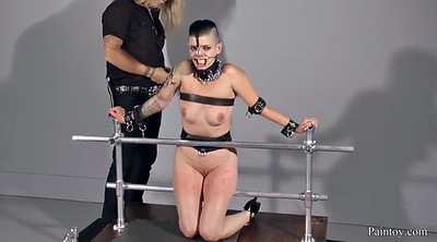 Pain, Screaming, Caning, Caned