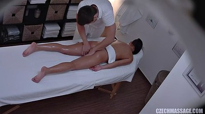 Czech massage, Beauty