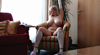 Stockings mature, Gloves, Mature stockings, Hairy stockings, Hairy blonde