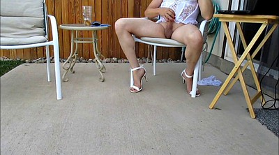 Heels, Cd, Outside