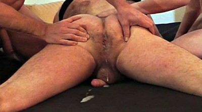 Amateur, Group sex