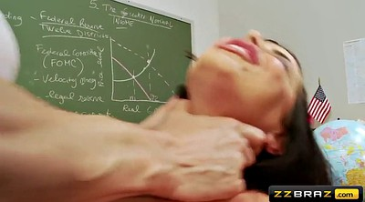 Teacher anal, Mature anal