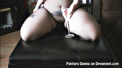 Chubby, Squirt, Bbw solo