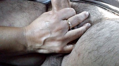 Car, Wife cheating, Cheating milf