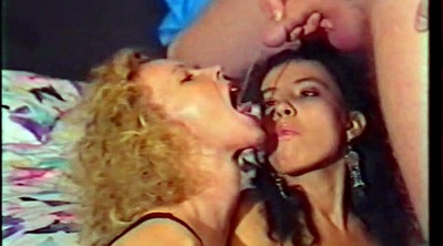 Vintage, Extreme anal