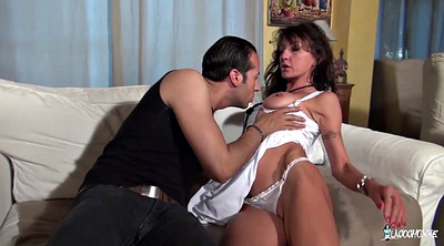 Anal mature, Squirt anal, French mature