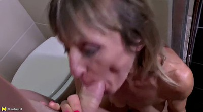 Brutal, Mature fuck, Piss mature