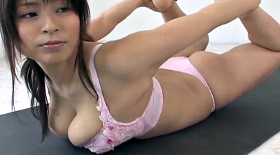 Japan, Japanese nude, Nude, Japanese yoga