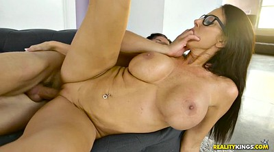 Reagan foxx, Foxx, Big breast, Reagan