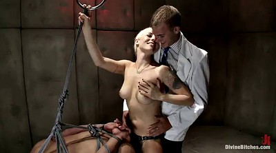Slave, Punish, Dominatrix