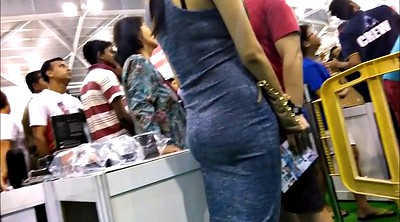 Compliation, Tight, Skirt
