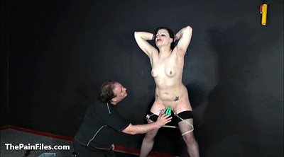 Pain, Whipping, Painful, Spank tits