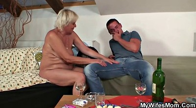 Taboo, Granny, Taboo mom, Mom sex