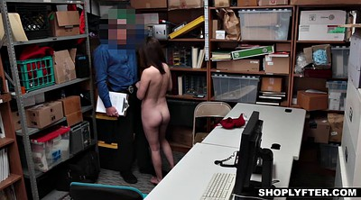 Teens, Police, Facial cumshot