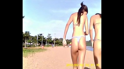 Young girls, Girls, Two girl, Bikini teen
