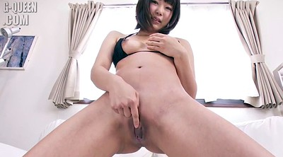 Japanese solo, Japanese uncensored