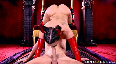 Latex, Face, Kinky latex, Latex handjob, Devils, Deville